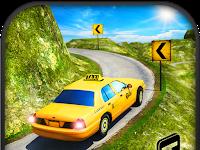 Taxi Driver 3D: Hill Station Mod Apk v1.5 Full version