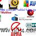 أفضل 5 برامج مجانية لمكافحة الفيروسات AntiVirus