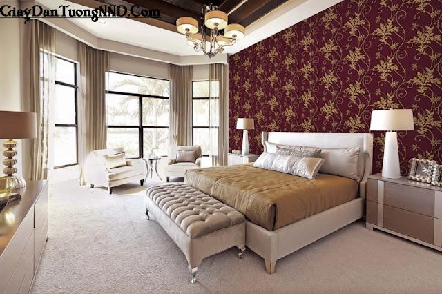 Trang trí phòng ngủ cho người lớn tuổi