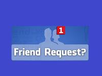 Trik Cepat Terima Semua Permintaan Facebook