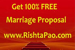 Matrimonial India's No.1 Free website