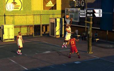 NBA 2K17 Mod Apk Android Terbaru