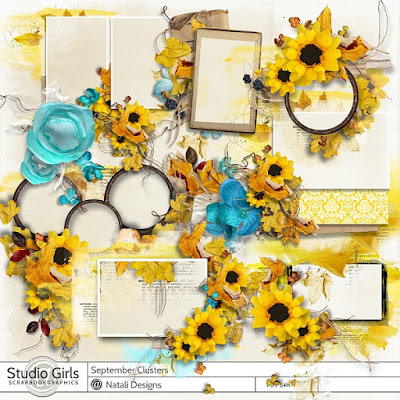 http://shop.scrapbookgraphics.com/september-clusters.html