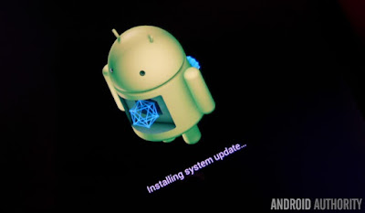 Cara Mempercepat HP Android Yang Lelet