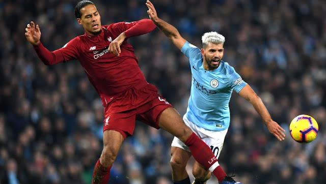 Le scénario fou qui obligerait City et Liverpool à s'affronter dans une finale