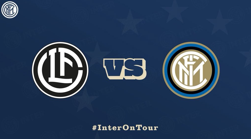 Rojadirecta Lugano INTER Streaming e Diretta TV, dove vederla.