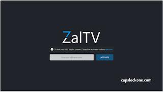 Kode Aktivasi ZALTV 2021 Terbaru