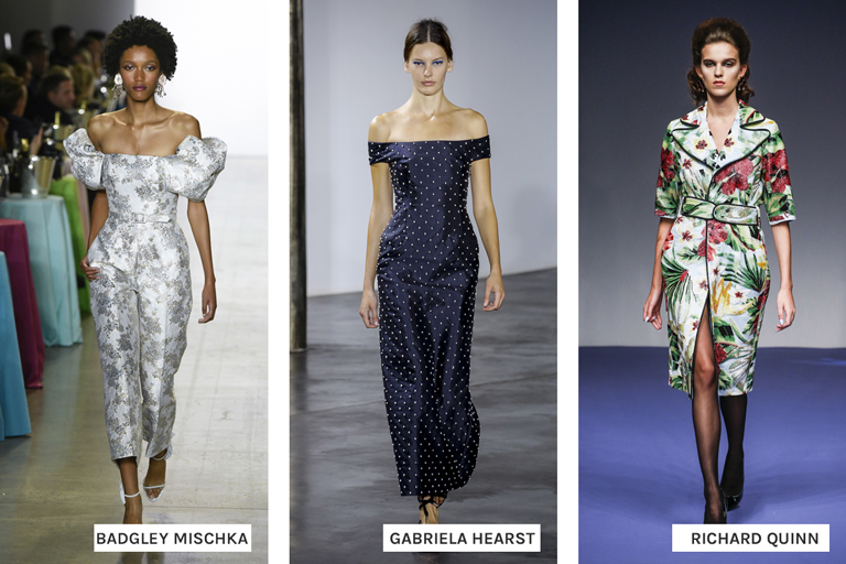Best Looks From Fashion Week 2019