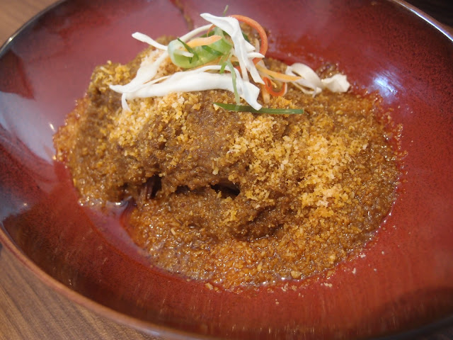 Beef Short Ribs Rendang