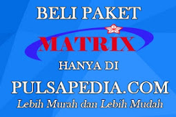 Pembelian Paket Diamond Matrix Garuda Online Murah