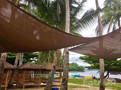 Masamirey Cove