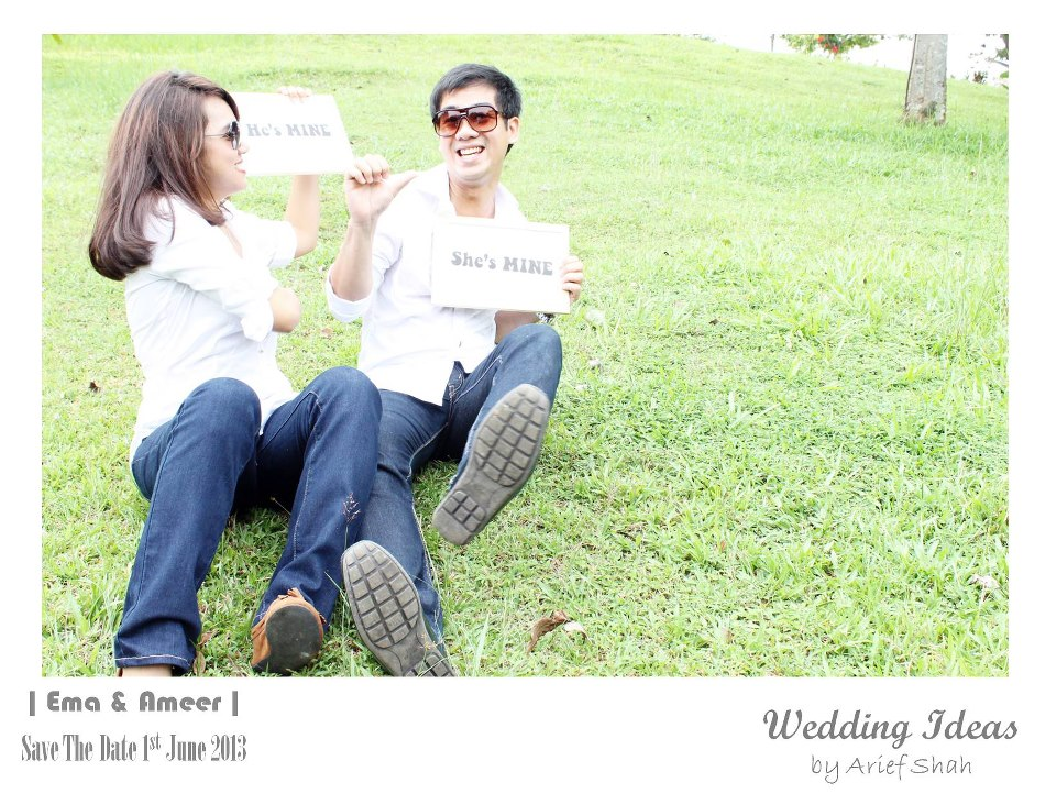 wedding ideas by arief shah wedding ideas pre wedding photoshoot ema amp ameer by 28074