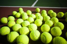 """Weird"" Tennis Rules: Touching The Ball Before It Bounces"