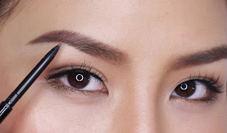 How to Get Perfect Brows, perfect eyebrows, The Perfect Eyebrow shades