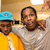A$AP Rocky sugere projeto colaborativo com Tyler, The Creator