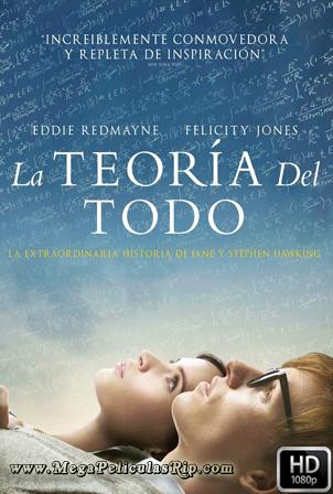La Teoria Del Todo [1080p] [Latino-Ingles] [MEGA]