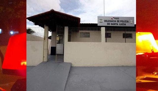 Polícia - Polícia - Criminosos invadem forum de Santa Luzia do Pará e roubam 20 armas