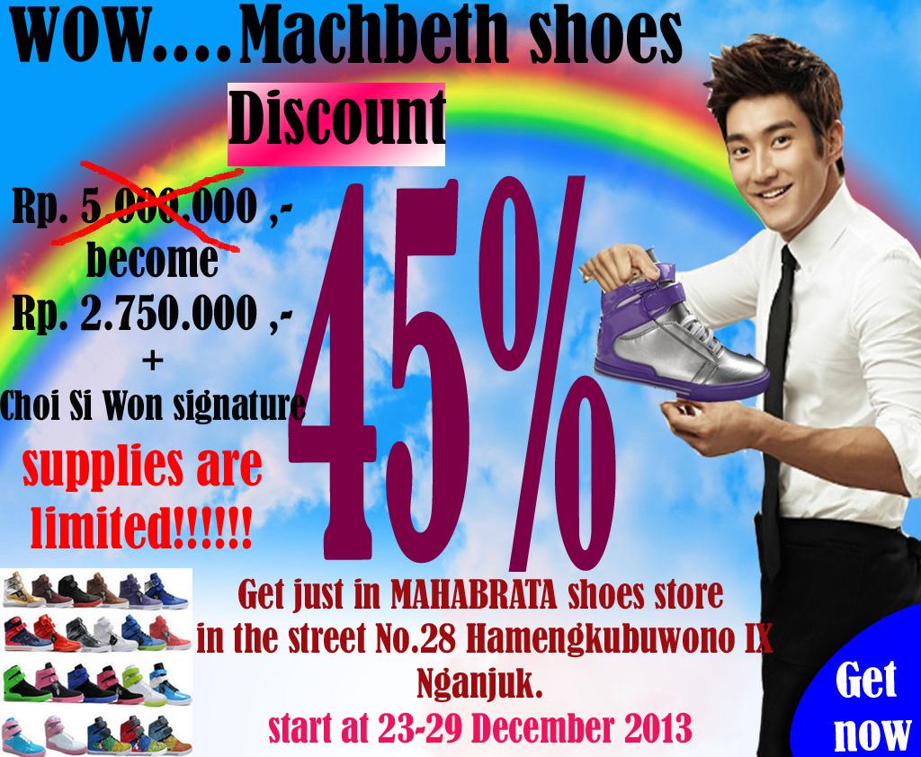 Contoh Iklan Sepatu Singkat Dalam Bahasa Inggris Dan Artinya