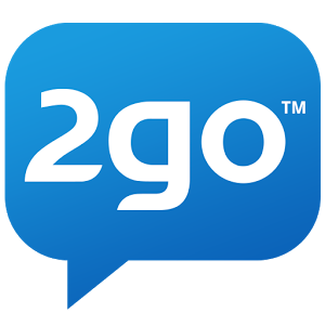 Download 2go on mobile.