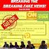 """Atty. Glenn Chong: """"Breaking the Breaking Fake News"""" Favoring VP Leni Robredo"""