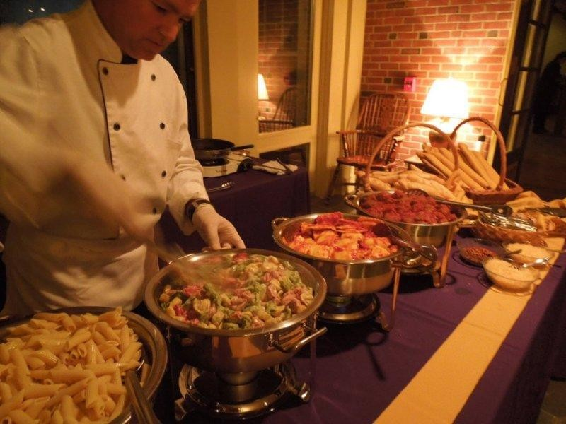 Hampshire-Catering-Services