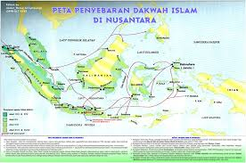 Situasi Kondisi Politik dan Sosial-Budaya pada Masa Kedatangan Ajaran Islam