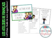 http://lescreationsdestephanief.blogspot.ca/2016/09/ensemble-daffichage-pour-les-ateliers.html