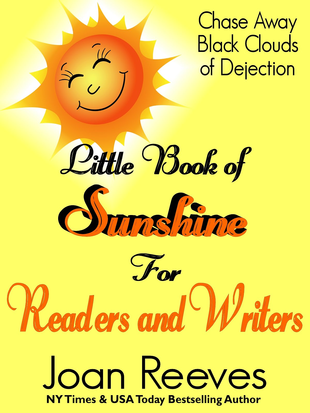 <b>Little Book of Sunshine</b>