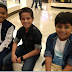 """""""1869"""" - Short periodic film screening at Inorbit Mall with actor Raghubir Yadav and some young talented kids"""