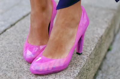 propuestas de Zapatos de Quinceañeras