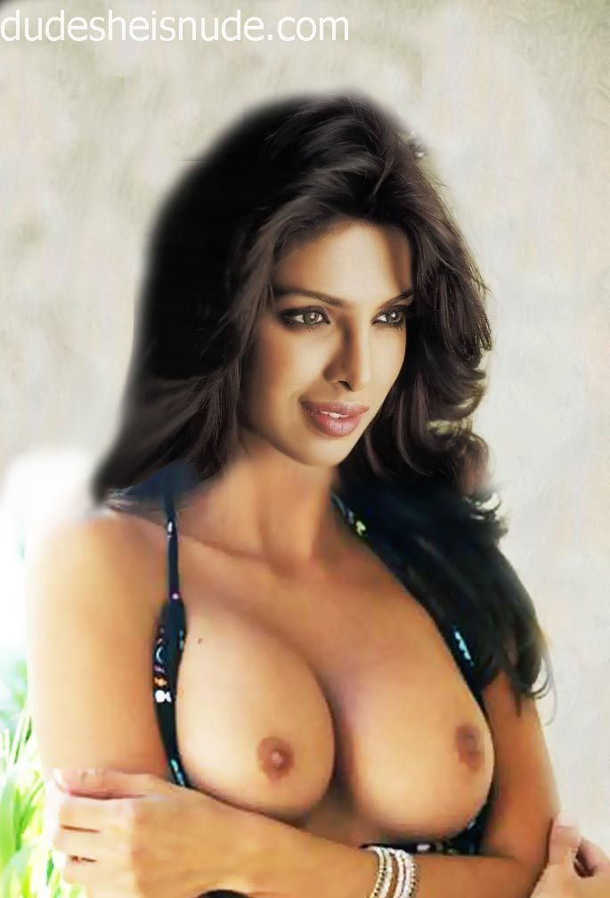 Will Priyanka hot sexy nude your