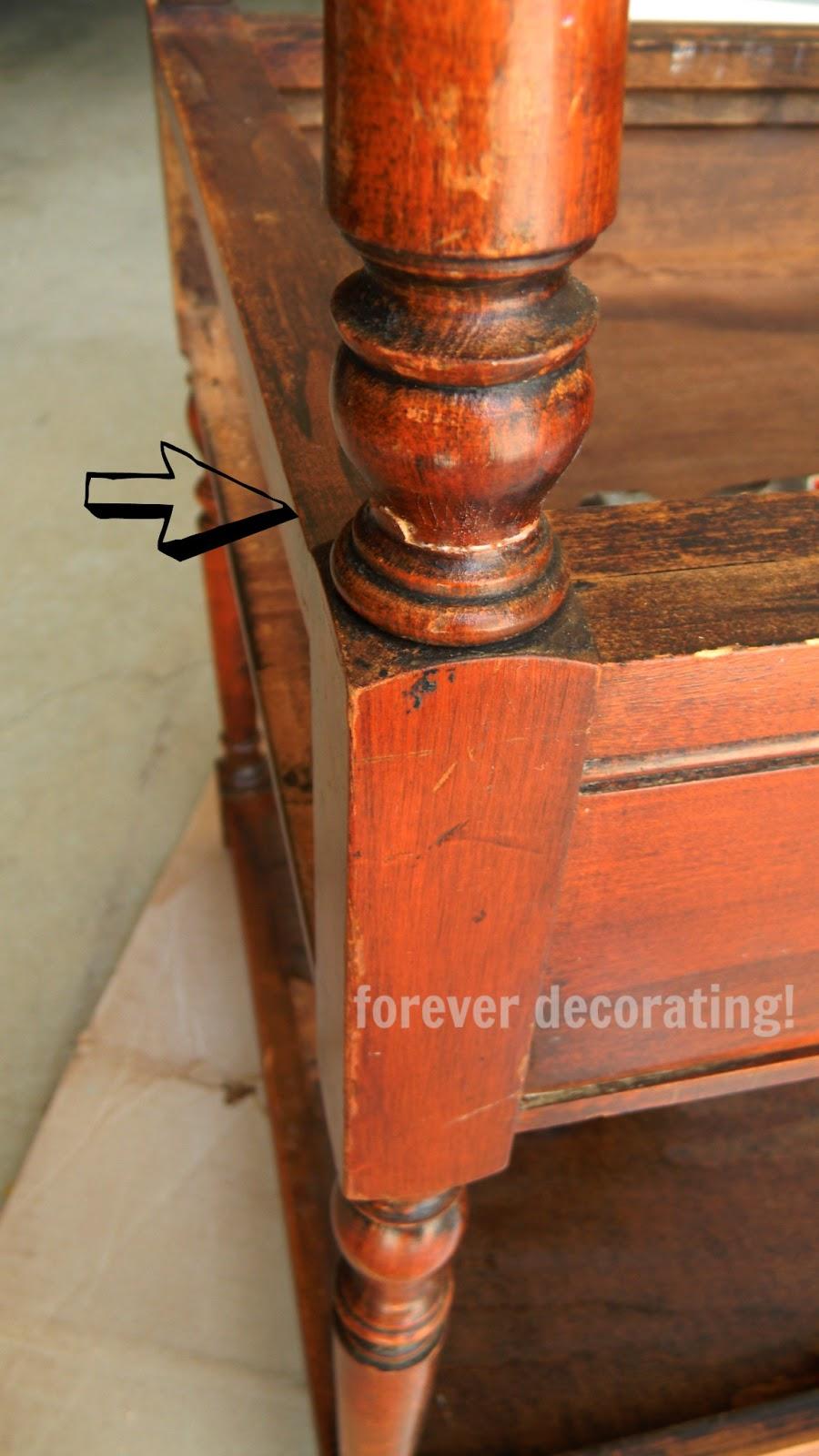 Furniture repair broken arrow