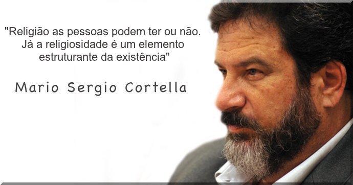 Frases De Mario Cortella Sobre Educação Ot75 Ivango
