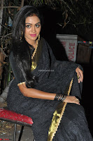 Sowjanya in Black Saree ~  042.JPG