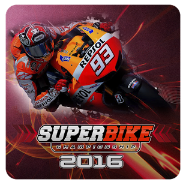 Super Bike Championship 2016 Apk