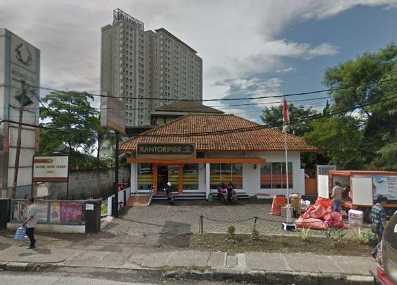 Info Terbaru Kantor Pos Yang Ada Di Cikeruh Jatinangor Sumedang Jawa Barat Jam Buka Layanan Kantor Pos