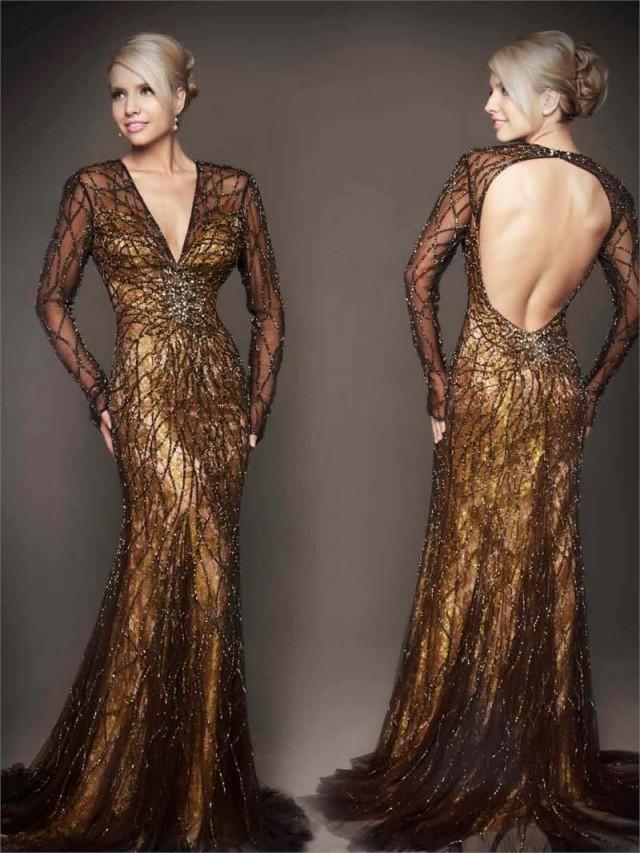 Divinos vestidos de moda | Colección Mac Duggal