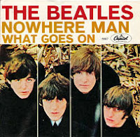 Nowhere Man (The Beatles)