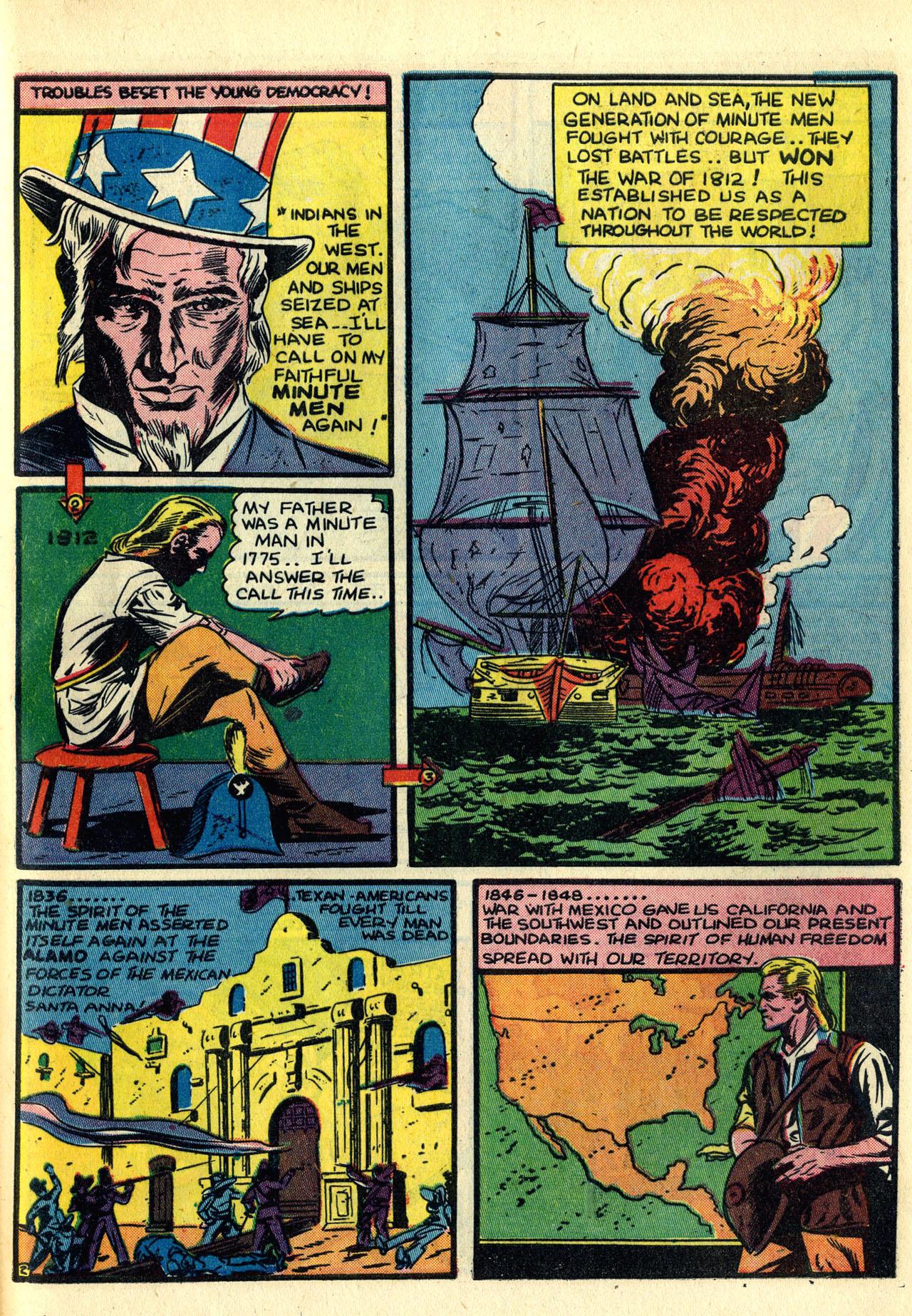 Read online World's Finest Comics comic -  Issue #8 - 73