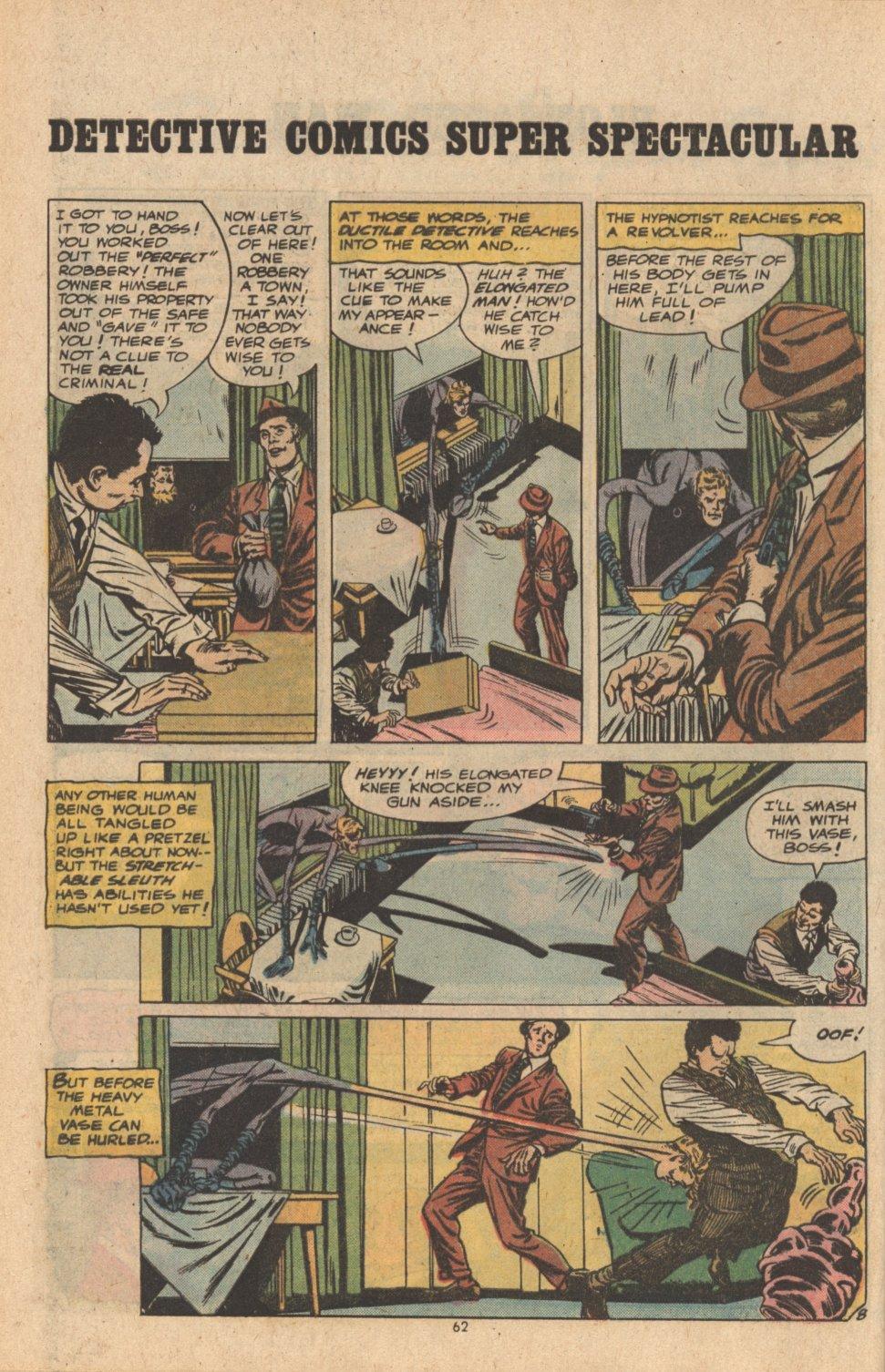 Detective Comics (1937) 442 Page 61