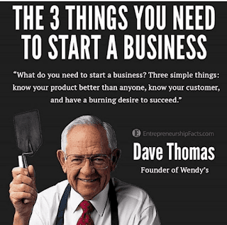 3 business tips