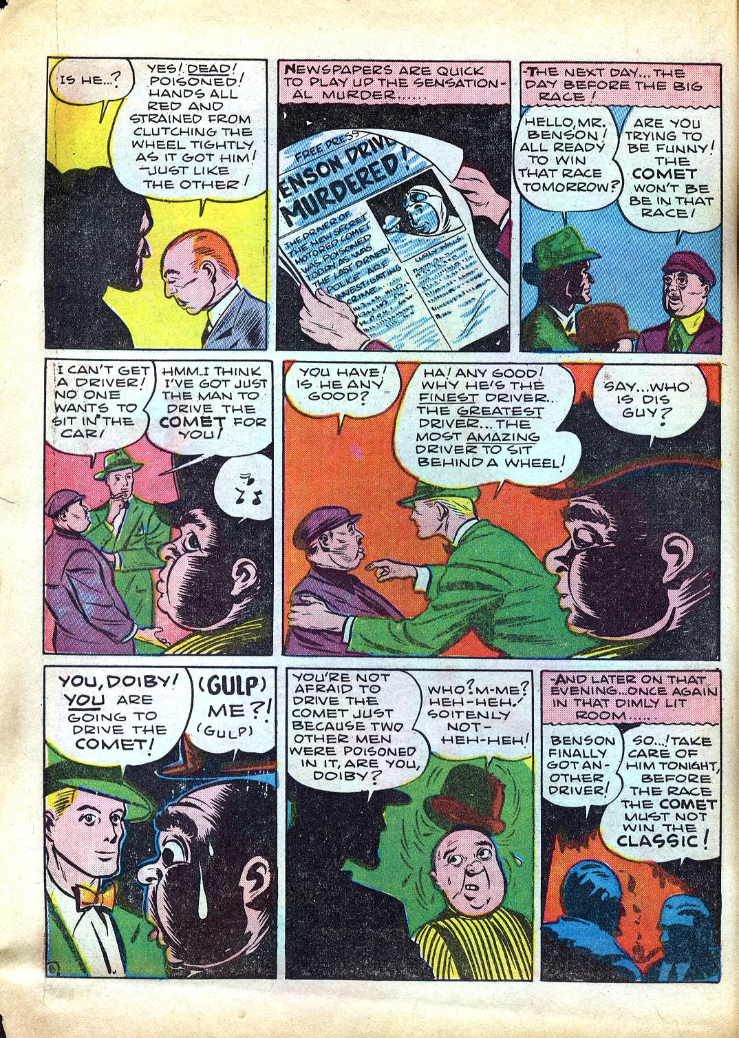 All-American Comics (1939) issue 36 - Page 9