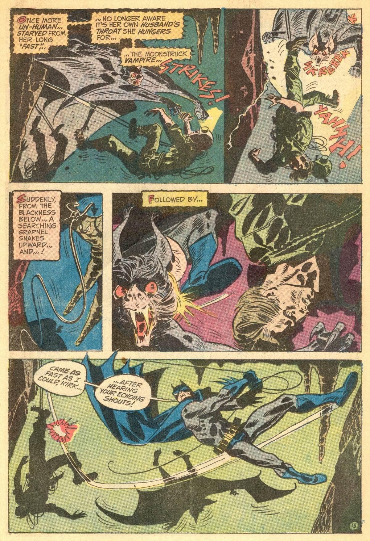 Detective Comics (1937) 429 Page 18