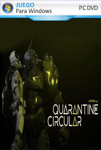 Quarantine Circular PC Full
