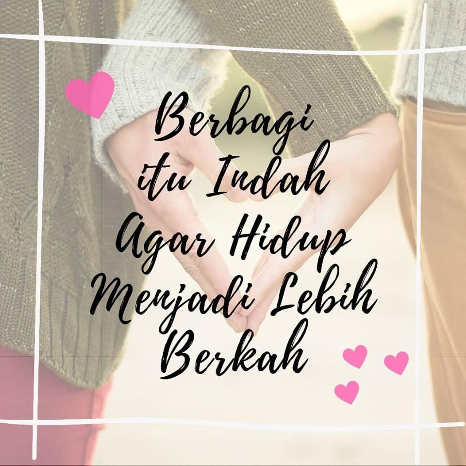 Coretan Hana Coz Every Words Have Meaning Berbagi Itu Indah