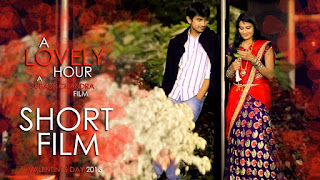 Telugu Love Short Films