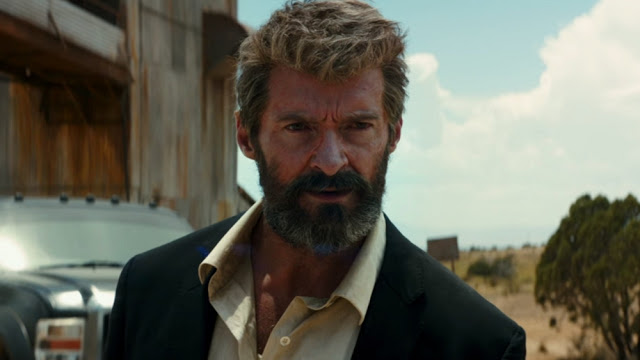 Melhores Filmes de 2017 Logan