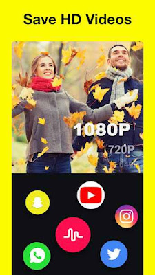 Video Editor for Youtube apk