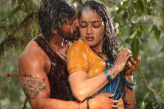 Aarya Catherine Tresa Starring Kadamban Tamil Movie Stills  0018.jpg