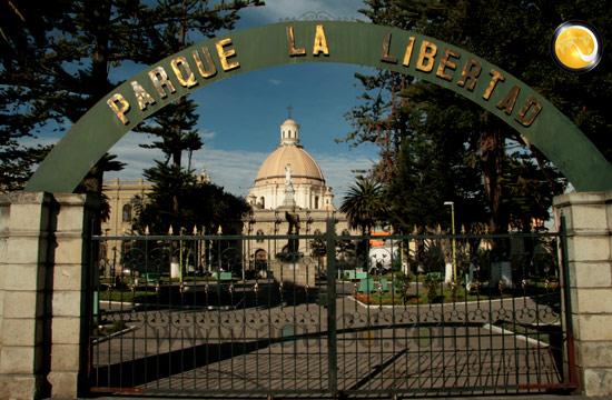 21 de abril de 1822 independencia riobamba